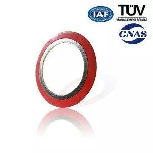 China Flange Seal Gasket Spiral Bound Gasket