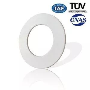 Round Flat Washers in PTFE