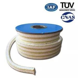 PTFE Packing with Aramid Corner