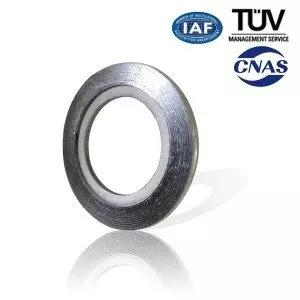 High Temperature Metal Graphite Spiral Wound Sealing Flange Gasket