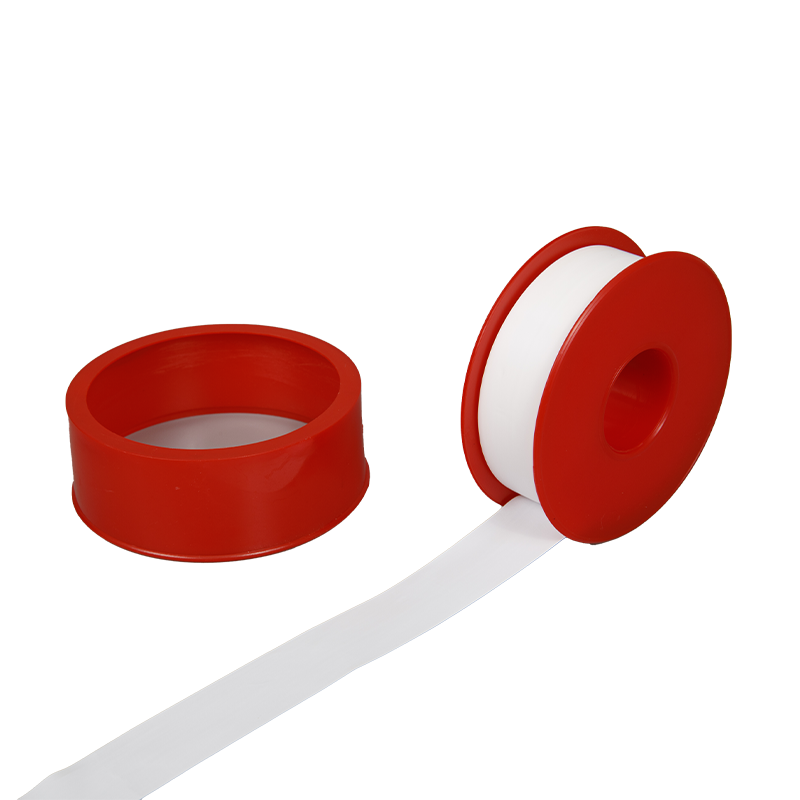 """PTFE Thread Seal Tape,1/2"""" width, 0.075mm thickness, 10.5m Length with 0.28g/cm3 density"""