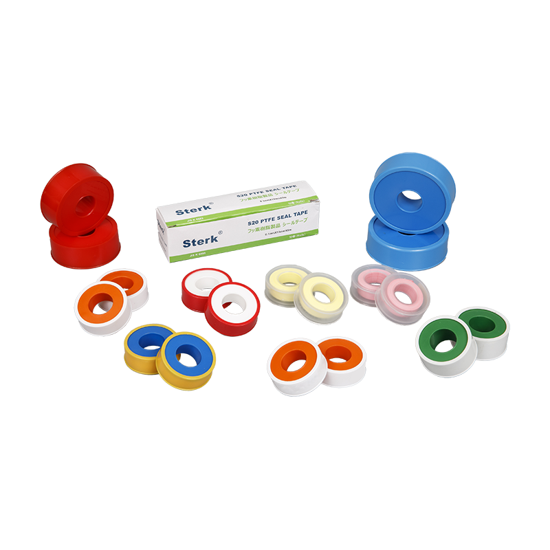 PTFE Thread Seal Tape for Plumbers, Pipe Sealing, 100mm width